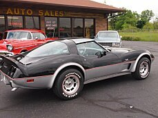 1978 Chevrolet Corvette for sale 100780276