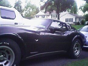 1978 Chevrolet Corvette for sale 100791151