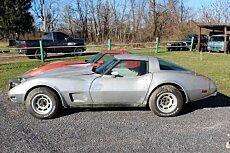 1978 Chevrolet Corvette for sale 100829198