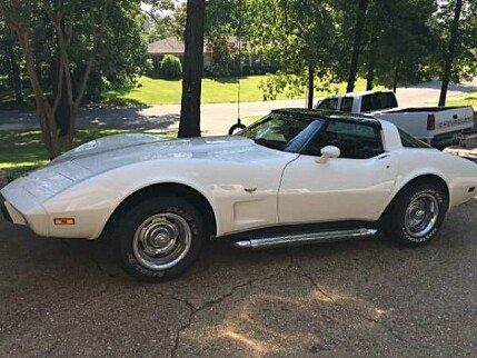 1978 Chevrolet Corvette for sale 100829412