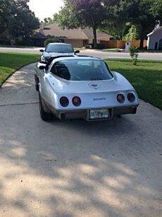 1978 Chevrolet Corvette for sale 100829494
