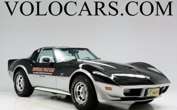 1978 Chevrolet Corvette for sale 100843221