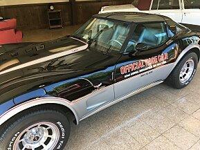 1978 Chevrolet Corvette Coupe for sale 100860505