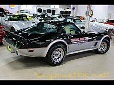 1978 Chevrolet Corvette for sale 100868121