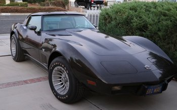1978 Chevrolet Corvette for sale 100893430