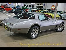 1978 Chevrolet Corvette for sale 100894701