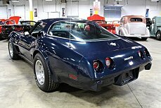 1978 Chevrolet Corvette for sale 100903726