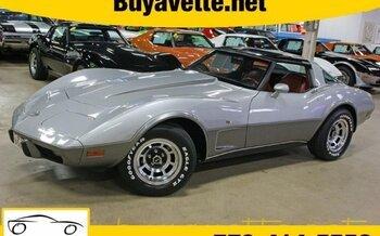 1978 Chevrolet Corvette for sale 100910189