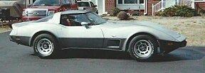 1978 Chevrolet Corvette for sale 100914774