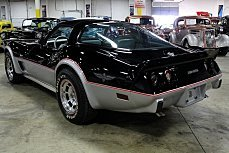 1978 Chevrolet Corvette for sale 100928556