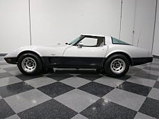 1978 Chevrolet Corvette for sale 100945788