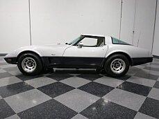 1978 Chevrolet Corvette for sale 100948004