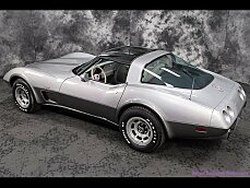 1978 Chevrolet Corvette for sale 100956792