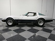 1978 Chevrolet Corvette for sale 100957211