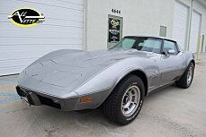 1978 Chevrolet Corvette for sale 100959264