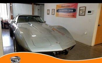 1978 Chevrolet Corvette for sale 100981373