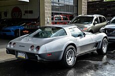 1978 Chevrolet Corvette for sale 100986386