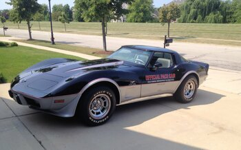 1978 Chevrolet Corvette Coupe for sale 100989795