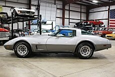 1978 Chevrolet Corvette for sale 100992283
