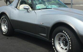 1978 Chevrolet Corvette Convertible for sale 100999029