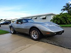 1978 Chevrolet Corvette for sale 101002590