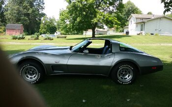 1978 Chevrolet Corvette Coupe for sale 101002866
