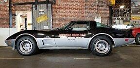 1978 Chevrolet Corvette for sale 101047277
