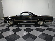1978 Chevrolet El Camino for sale 100957147