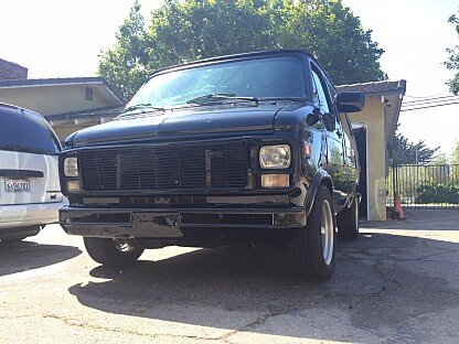 1978 Chevrolet G10 for sale 100780977