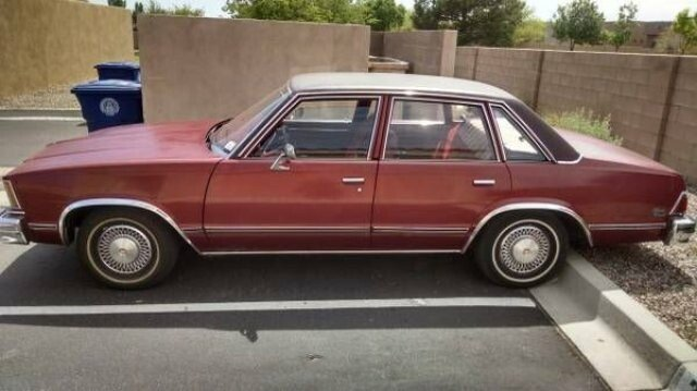 1978 Chevrolet Malibu Classics For Sale Classics On Autotrader