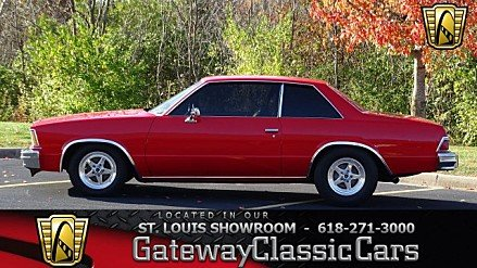 1978 Chevrolet Malibu for sale 100950426
