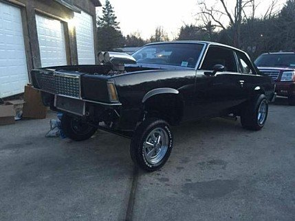 1978 Chevrolet Malibu for sale 100961913