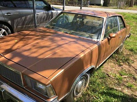 1978 Chevrolet Malibu for sale 100986902