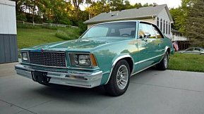 1978 Chevrolet Malibu for sale 100995612