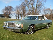 1978 Chrysler Newport for sale 100736007