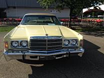 1978 Chrysler Newport for sale 100870648
