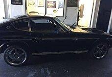 1978 Datsun 280Z for sale 100791990