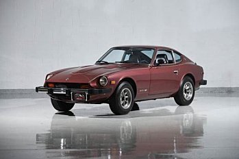 1978 Datsun 280Z for sale 100890508