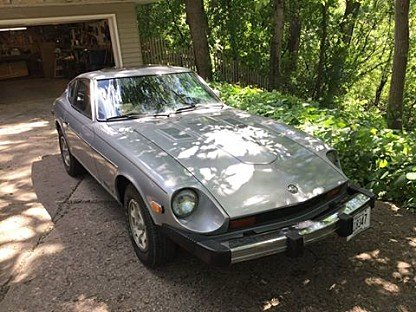 1978 Datsun 280Z for sale 100847153