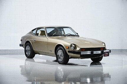 1978 Datsun 280Z for sale 100854786