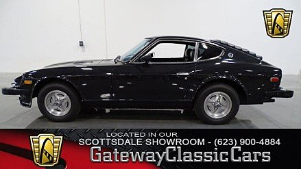 1978 Datsun 280Z for sale 100964428