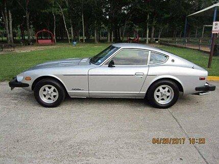 1978 Datsun 280Z for sale 100984764