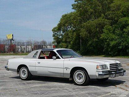 1978 Dodge Magnum for sale 100868784