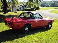 1978 FIAT Spider for sale 100803030