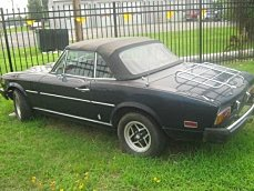 1978 FIAT Spider for sale 100803040