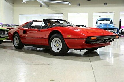 1978 Ferrari 308 for sale 100753906
