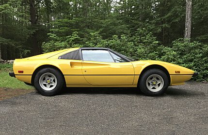 1978 Ferrari 308 GTS for sale 101008439