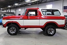 1978 Ford Bronco for sale 100845107