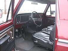 1978 Ford Bronco for sale 100898427