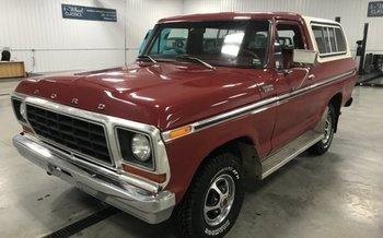 1978 Ford Bronco for sale 100919464